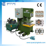Mutifuctional Hydraulic Stone Leftover Recycling Stamping Machine