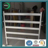Hot DIP Galvanized Cattle Panel, Cattle Yard Panel for Sale