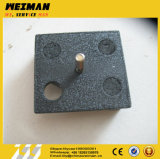 Sdlg Wheel Loader Gearbox Parts Hand Brake Pad 4120000087043