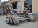 Aluminum Corner Crimping Machine, Aluminum Windows Fabricate Machine (LJJZ4-100*1800*3000)