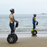 2-Wheel Mobility Electric Scooter with Waterproof