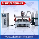 Ele-1533 Atc CNC Router, 3axis Spindle CNC 1533 Atc /CNC Router Auto Tool Changer for Woodworking