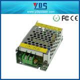 5V 6A Metal Case Power Supply for LED CCTV