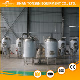 Stainless Steel 500L Brewing Equipment fermenter tank