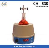 Digital & Magnetic Stirring Heating Mantles with Ce (98-III-B)