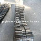 Puyi Anti-Vibration Rubber Tracks (300X52.5Wx84) for Excavators