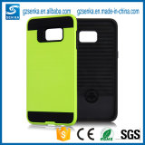 Brush Satin Case Smartphone for Samsung Galaxy Grand Duos I9082