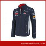 Factory Custom Embroidery Waterproof Softshell Jacket Coat for Women Men (J01)