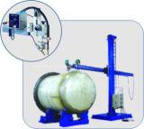 Automatic Welding Manipulator for Girth and Longitudinal Seam