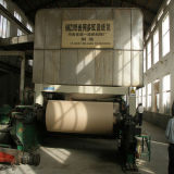 Currugated Paper/Fluting Paper/Kraft Paper Making Machine