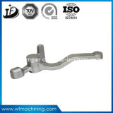 Steel/Aluminum/Brass Customized Forging Parts with Die Forged Process