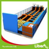 Commercial Indoor Trampoline Park Trampoline for Adult and Kids