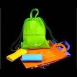 Promotional OEM Eco Friendly PP Non Woven Shopping Bag