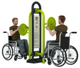 Gym Park Amusement Disabled Building Handicaped Outdoor Fitness Equipment