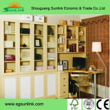 Classical Style Solid Wood Kitchen Furniture (Br-SA07A)