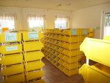 Plastic Bin, Storage Plastic Box (PK005)
