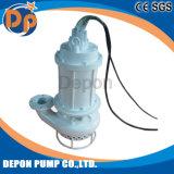 Sewage Treatment Slurry Centrifugal Submerged Pump
