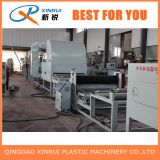 Two Color Coil Mat Extruder Production Line