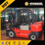Yto 3 Ton Hydraulic Forklift Truck Cpcd30