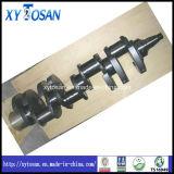 Forged Crankshaft Used for Isuzu 4bc2