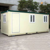 Modular Container House with Airconditioner (C-H 122)
