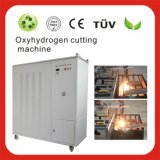 Oxy Hydrogen Gas Generator for Steel Cutting