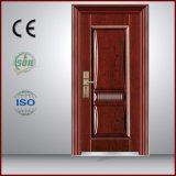 Malaysia in High Quality Steel Security Doors with Sun Protection in China