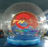 Outdoor Inflatable Bubble Tent/Inflatable Transparent Advertising Tent (TH-ZP0023)