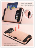 New Bumper with TPU Back Phone Case for Galaxy S7