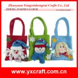 Christmas Decoration (ZY14Y527-1-2-3) Christmas Corporate Gift
