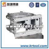 ODM High Pressure Die Casting for Aluminum Auto Spare Parts
