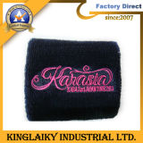 Fashionable Embroidery Cotton Hairband with Logo for Promotion (KBND-04)