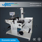 Jps-320c Copper Foil Rotary Die Cutting Machine with Slitting Function