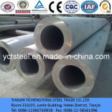 ASTM 304 Oval Stainless Steel Seamless Tube (YCT-S-127)