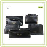 New Style Elegant Ladies Fashion PU Toiletry Set Bag