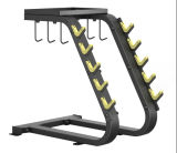 Strength Machine Handle Rack XP37