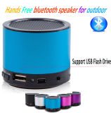 Sound Box Portable Wireless Outdoor Bluetooth Speaker