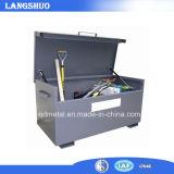 Powder Coating Steel Tool Storage Box