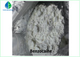 Anesthetic Pain Killer Lidocaine HCl Pharmaceutical Raw Powder 73-78-9