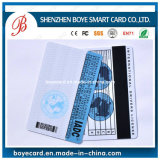 Printed PVC Magnetic Stripe Card (Hico or Loco)