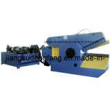 Scrap Aluminum Sheet Cutting Machine