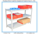 High Quality Light Duty Shelving for Warehouse Storage and Supermarket