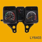 Exporting Motorbike Speedometer, Motorcycle Speedometer for Ly6403