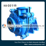 Mineral Processing Sludge Suction Centrifugal Slurry Pump