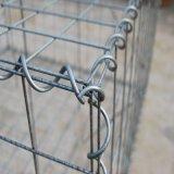 4.0mm Galvanized Welded Gabion Baskets