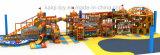 Kaiqi New Design Engineering Series Indoor Playground Kq-Sh-Tqb0125A
