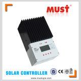 Manufacturer Price MPPT 30A, Solar Controller 12V 24V 48V
