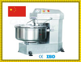 400V 460V Double Speeds Double Motions Fixed Bowl Spiral Dough Kneading Machine