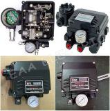 Yt1000r Rotary Electro Pneumatic Valve Actuator China Manufacturer