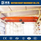 Kaiyuan Made Now 32 Ton Overhead Crane for Customers
